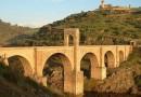 El Puente de Alcántara, en Extremadura, nombrado mejor rincón de España 2014