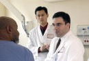 Dos hospitalizados por el ébola dan negativo en la primera prueba de la enfermedad
