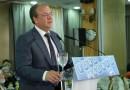 El presidente de Extremadura vuelve a hablar sobre sus viajes a Canarias