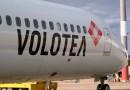 La compañía Volotea abre sus primera base en España en el aeropuerto de Asturias