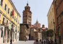 El Gobierno de Aragón da más de 2,5 millones de euros a Teruel para reactivar su economía