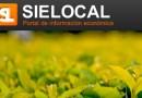 SIELOCAL, primera plataforma de información del sector público