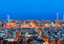 Barcelona una ciudad en movimiento