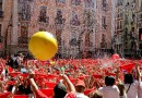 El ayuntamiento de Pamplona acogerá 459 actos para San Fermín