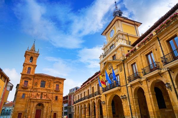 El Ayuntamiento de Oviedo saca a concurso un contrato que gestione toda la infraestructura tecnológica, dotando para ello 11,5 millones